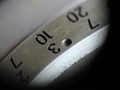 manual focus ring