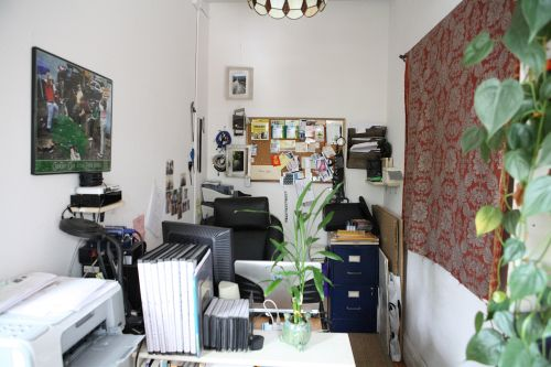 Photography Studio At Home