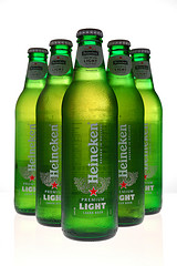 Heineken Light (by Speed-Light)