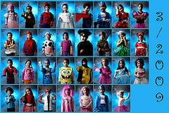 Kindergarten Custom Party