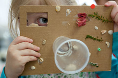 DIY Camera From Kindergarten Photo Day (by udijw)