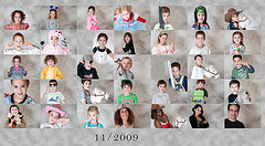 Kindergarten Photo Day (by udijw)