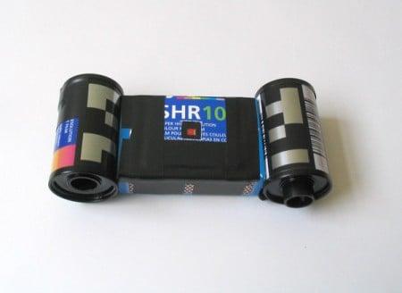 How To Build a Matchbox Pinhole Camera