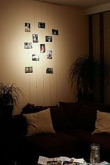 DIY Photowire Frames