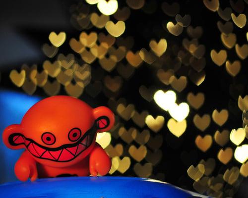 Return of the Bokeh Monster!  EXPLORED FP (by flickrfanmk2007)