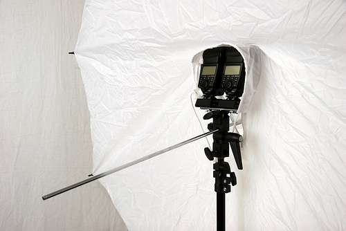 Two Flashes Are Better Than One + Simple DIY Multi-Flash Bracket Tutorial