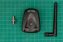 Extending The GI Trigger Range