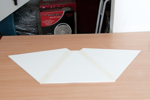 The $10 DIY Foamcore Softbox