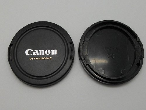 Create A Shaped Bokeh Lens Cap