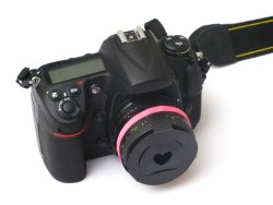Bokeh Masters Kit for 70-200, Kids With Cameras & Doing Some Good