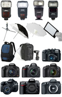 DIY Photography Gear Buying Guide