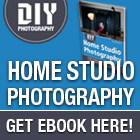 Home Studio Photography
