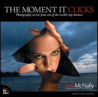 The Moment It Clicks / Joe McNally - A Book Review
