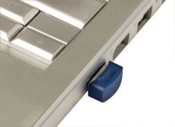 Lexar® Echo Ze 32GB USB Backup Drive Giveaway