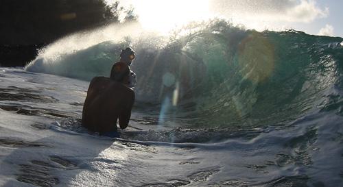 Surf Photography Primer