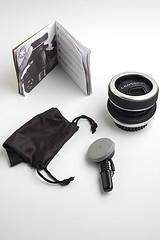 Lensbaby Composer Pack