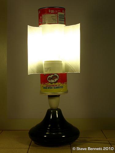 Pringles Reflector 02