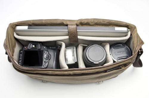 Giving Away An Awesome ONA Union Street Camera Bag