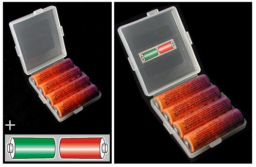 The ultimate guide to managing batteries on location diy photography using multiple sets on multiple devices solutioingenieria Images