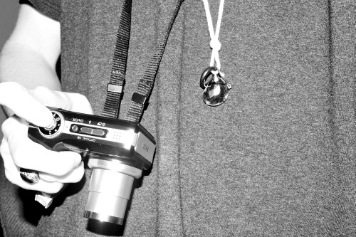 Sling Your Camera With A DIY C-Loop For Under $5