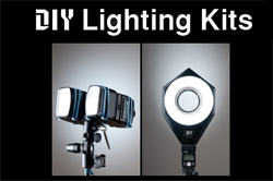 Diy lighting kit Homemade Aquarium Diy Lighting Kits Great Light Light On Your Wallet Diy Photography Introducing Diy Lighting Kits Great Light Light On Your Wallet