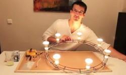 IKEA Based Ring Light - Redux