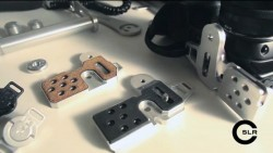 The M-Plate Is One Smart Tripod Plate