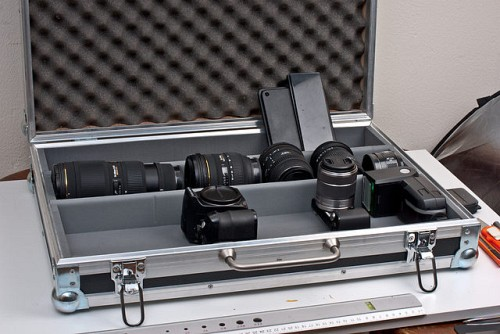 Built Your Photography Travel Dream Case