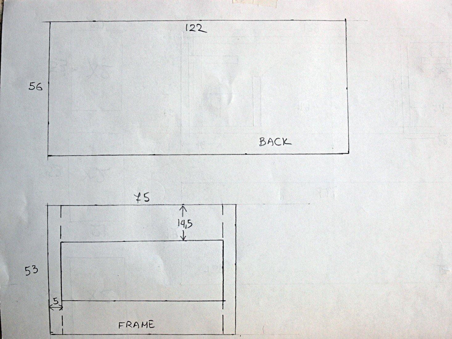 Build A Semi Anamorphic 35mm Pinhole Camera Diy Photography Diagram
