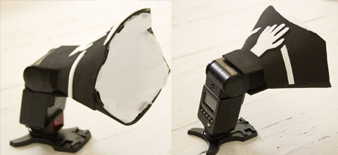 Gimme 5 Softbox