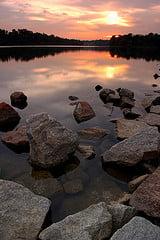 hyper focal lake