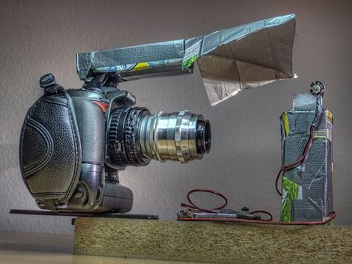 Macro Setup 03 2012