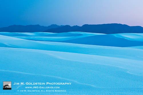 Preparing for Desert Photography Travel