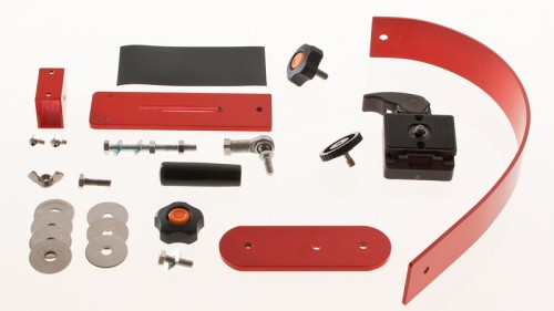 How To Build A Beautiful Camera Stabilizer