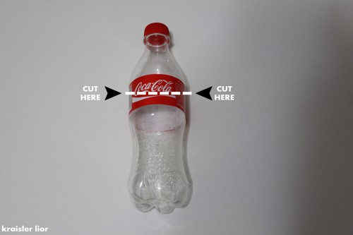 How To Make A Snoot From A Coca-Cola Bottle