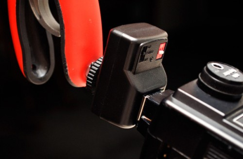 Use a DIY Super Clamp For Shooting in Confined Spaces