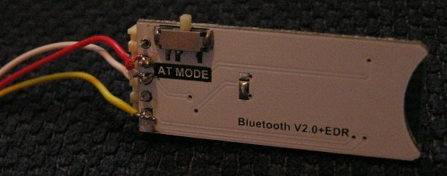 The Bluetooth GPS Project for Nikon