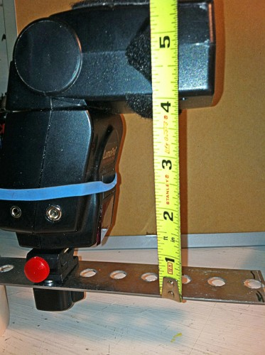 How To Build A Nicely Diffused Strip Light