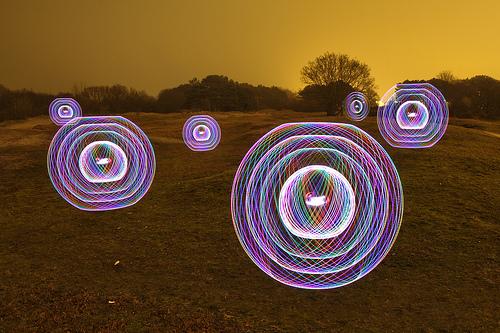 Stardust Bubblegum I
