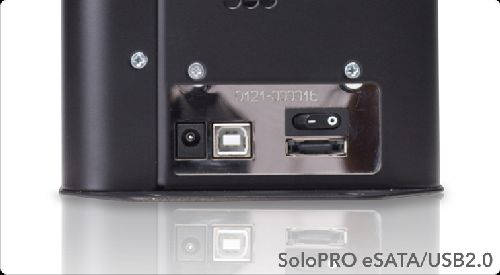 IOSafe SoloPro 2T Fireproof Hard Drive Review