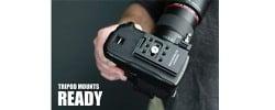 FS-PRO camera strap