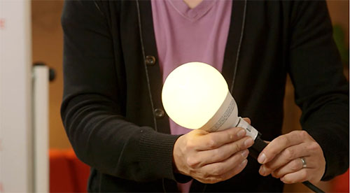 Three Point Interview Light On The Cheap