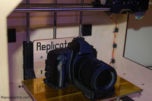 A Non-Functinal Canon 5D