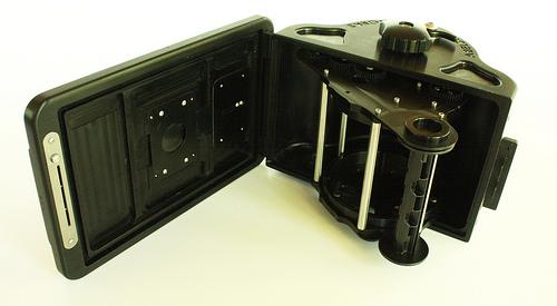 Hyperscope Inside