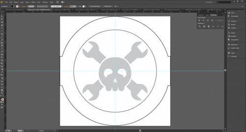 How To CNC Your Designs On A Lens Cap