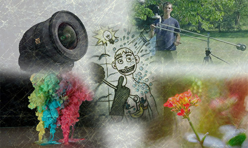 Top Five Camera Hacks Of 2012