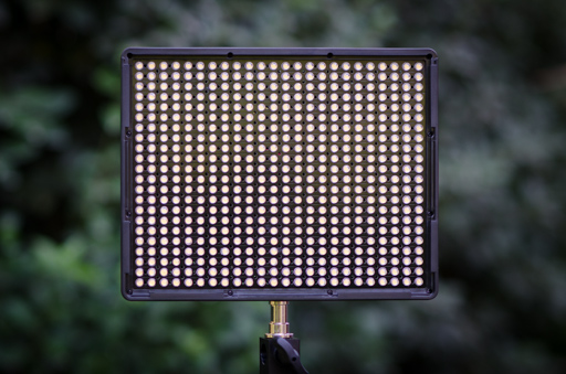Aputure Amaran AL-528 LED Lighting System: First Impressions