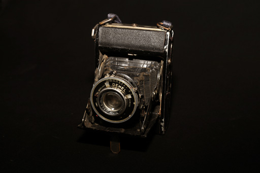Watch out Instagram! - An Analog Tale