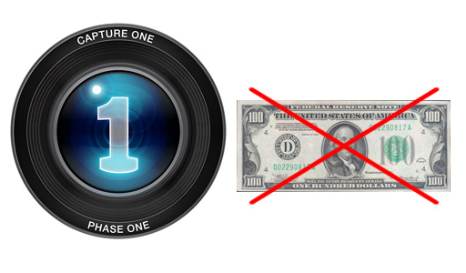 Capture One Coupon Code Leaked Making It A Free Downland
