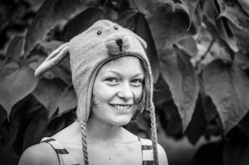Andreas Bergmann Portrait Blog: Making people look like human beings in portraits 1